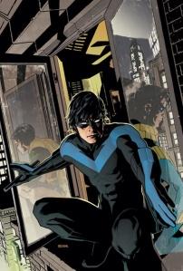 Nightwing#133