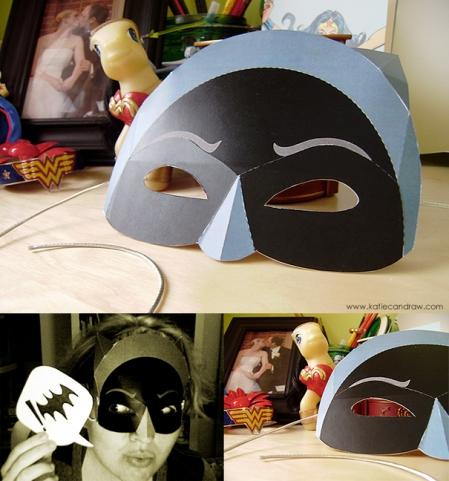 batman-papermask