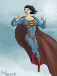 female-superman