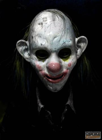 concept_clown