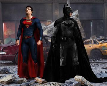 Batman-Superman-Teamup-Justice-League-Movie
