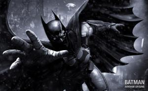 batman artwork
