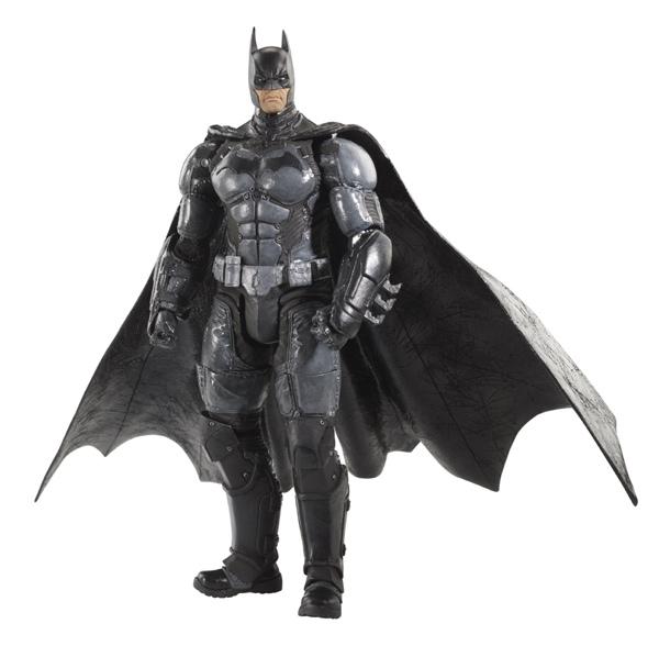 giocattoli di batman arkham knight