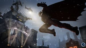 arkham origins screenshot1