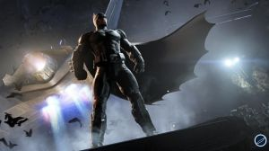 arkham origins screenshot2