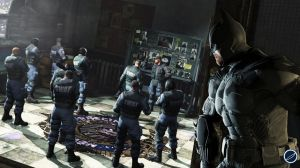 arkham origins screenshot3